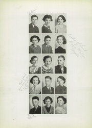 Page 12, 1937 Edition, Fairmont High School - Maple Leaves Yearbook (Fairmont, WV) online yearbook collection