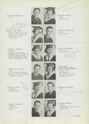 Page 17, 1937 Edition, Fairmont High School - Maple Leaves Yearbook (Fairmont, WV) online yearbook collection