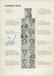 Fairmont High School - Maple Leaves Yearbook (Fairmont, WV) online yearbook collection, 1948 Edition, Page 10