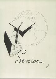 Page 9, 1946 Edition, Fairview High School - Challenge Yearbook (Fairview, PA) online yearbook collection