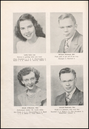 Page 10, 1948 Edition, Fairview High School - Hi Lites Yearbook (Alta, IA) online yearbook collection