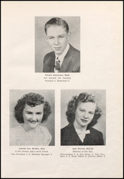 Page 11, 1948 Edition, Fairview High School - Hi Lites Yearbook (Alta, IA) online yearbook collection