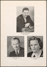 Page 8, 1948 Edition, Fairview High School - Hi Lites Yearbook (Alta, IA) online yearbook collection