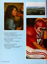 Fairview High School - Lance Yearbook (Boulder, CO) online yearbook collection, 1982 Edition, Page 12 of 328