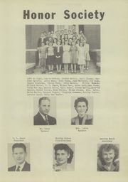 Fairview High School - Peace Pipe Yearbook (Fairview, OK) online yearbook collection, 1945 Edition, Page 15