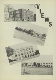 Fairview High School - Peace Pipe Yearbook (Fairview, OK) online yearbook collection, 1945 Edition, Page 8