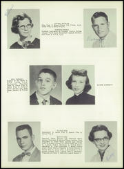 Page 15, 1957 Edition, Fairview High School - Peace Pipe Yearbook (Fairview, OK) online yearbook collection