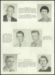 Page 16, 1957 Edition, Fairview High School - Peace Pipe Yearbook (Fairview, OK) online yearbook collection