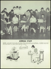 Page 9, 1957 Edition, Fairview High School - Peace Pipe Yearbook (Fairview, OK) online yearbook collection