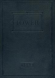 Fairview High School - Tower Of Memories Yearbook (Dayton, OH) online yearbook collection, 1926 Edition, Cover