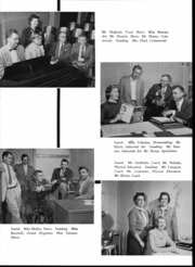 Page 14, 1957 Edition, Falconer High School - Falconaire / Corridor Yearbook (Falconer, NY) online yearbook collection