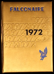 Falconer High School - Falconaire / Corridor Yearbook (Falconer, NY) online yearbook collection, 1972 Edition, Cover