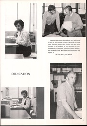 Page 11, 1972 Edition, Falconer High School - Falconaire / Corridor Yearbook (Falconer, NY) online yearbook collection