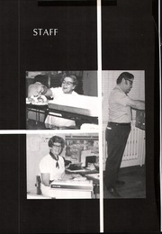 Page 13, 1972 Edition, Falconer High School - Falconaire / Corridor Yearbook (Falconer, NY) online yearbook collection