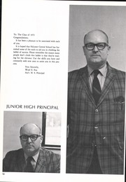 Page 16, 1972 Edition, Falconer High School - Falconaire / Corridor Yearbook (Falconer, NY) online yearbook collection