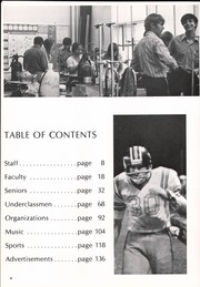 Page 8, 1972 Edition, Falconer High School - Falconaire / Corridor Yearbook (Falconer, NY) online yearbook collection