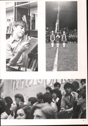 Page 9, 1972 Edition, Falconer High School - Falconaire / Corridor Yearbook (Falconer, NY) online yearbook collection
