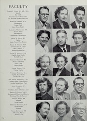 Page 13, 1952 Edition, Falls Church High School - Jaguar Yearbook (Falls Church, VA) online yearbook collection