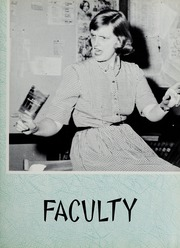 Page 11, 1958 Edition, Falls Church High School - Jaguar Yearbook (Falls Church, VA) online yearbook collection
