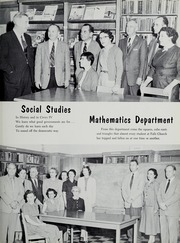 Page 17, 1958 Edition, Falls Church High School - Jaguar Yearbook (Falls Church, VA) online yearbook collection