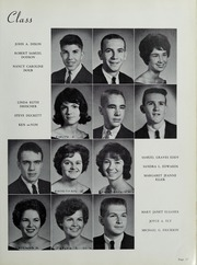 Falls Church High School - Jaguar Yearbook (Falls Church, VA) online yearbook collection, 1963 Edition, Page 31