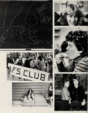 Page 12, 1983 Edition, Falmouth High School - Clipper Compact Yearbook (Falmouth, MA) online yearbook collection