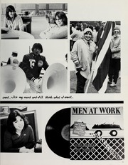 Page 17, 1983 Edition, Falmouth High School - Clipper Compact Yearbook (Falmouth, MA) online yearbook collection