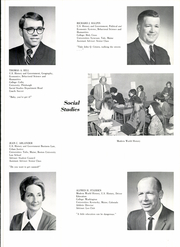 Page 15, 1973 Edition, Falmouth High School - Crest Yearbook (Falmouth, ME) online yearbook collection