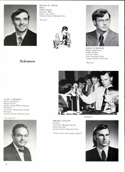 Page 16, 1973 Edition, Falmouth High School - Crest Yearbook (Falmouth, ME) online yearbook collection