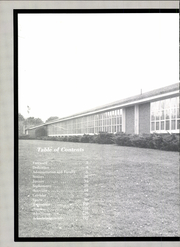 Page 6, 1973 Edition, Falmouth High School - Crest Yearbook (Falmouth, ME) online yearbook collection
