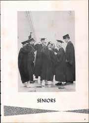 Fannett Metal High School - Tuscaroran Yearbook (Willow Hill, PA) online yearbook collection, 1961 Edition, Page 13
