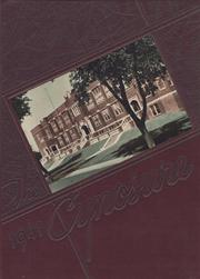 Fargo Central High School - Cynosure Yearbook (Fargo, ND) online yearbook collection, 1941 Edition, Cover