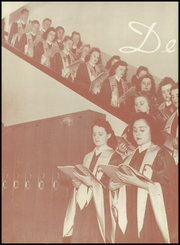 Page 10, 1941 Edition, Fargo Central High School - Cynosure Yearbook (Fargo, ND) online yearbook collection