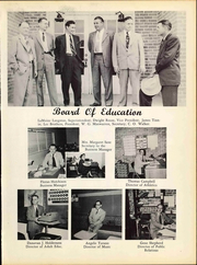 Page 11, 1955 Edition, Farmington High School - Naniskad Yearbook (Farmington, NM) online yearbook collection