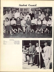 Page 16, 1955 Edition, Farmington High School - Naniskad Yearbook (Farmington, NM) online yearbook collection