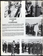 Page 10, 1977 Edition, Farragut (DDG 37) - Naval Cruise Book online yearbook collection