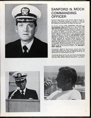 Page 11, 1977 Edition, Farragut (DDG 37) - Naval Cruise Book online yearbook collection
