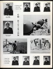 Page 15, 1977 Edition, Farragut (DDG 37) - Naval Cruise Book online yearbook collection