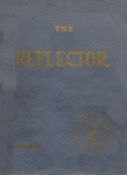 Farrell High School - Reflector Yearbook (Farrell, PA) online yearbook collection, 1928 Edition, Cover