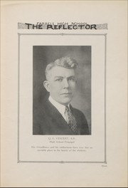 Page 13, 1928 Edition, Farrell High School - Reflector Yearbook (Farrell, PA) online yearbook collection