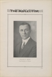 Page 9, 1928 Edition, Farrell High School - Reflector Yearbook (Farrell, PA) online yearbook collection