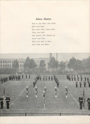 Page 10, 1949 Edition, Farrell High School - Reflector Yearbook (Farrell, PA) online yearbook collection
