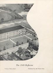 Page 7, 1949 Edition, Farrell High School - Reflector Yearbook (Farrell, PA) online yearbook collection