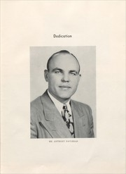 Page 9, 1949 Edition, Farrell High School - Reflector Yearbook (Farrell, PA) online yearbook collection