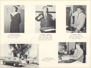 Page 13, 1957 Edition, Farrell High School - Reflector Yearbook (Farrell, PA) online yearbook collection