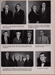 Page 15, 1962 Edition, Farrell High School - Reflector Yearbook (Farrell, PA) online yearbook collection