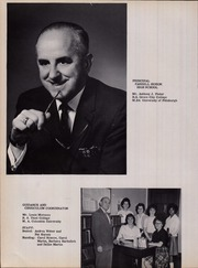 Page 16, 1962 Edition, Farrell High School - Reflector Yearbook (Farrell, PA) online yearbook collection