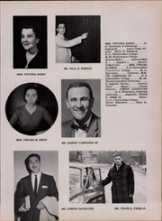 Page 17, 1962 Edition, Farrell High School - Reflector Yearbook (Farrell, PA) online yearbook collection