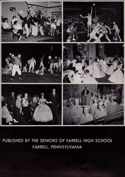 Page 6, 1962 Edition, Farrell High School - Reflector Yearbook (Farrell, PA) online yearbook collection