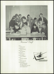 Page 14, 1960 Edition, Farwell High School - Roundup Yearbook (Farwell, TX) online yearbook collection
